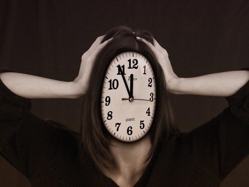 Como acabar de vez com a procrastinação?