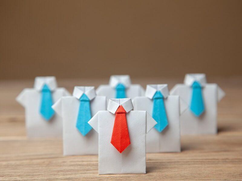 Como ser um bom líder: 5 dicas!