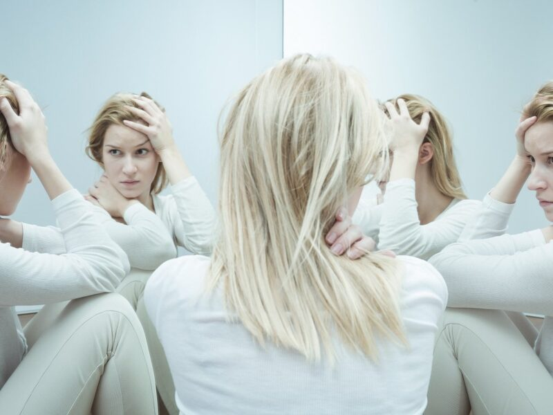 Como lidar com baixa autoestima?