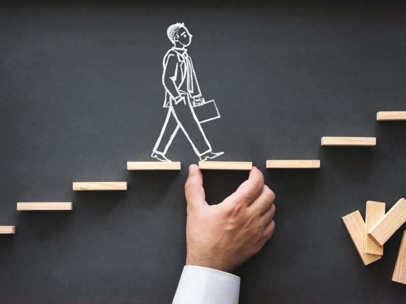 O que é planejamento de carreira e como fazer um?