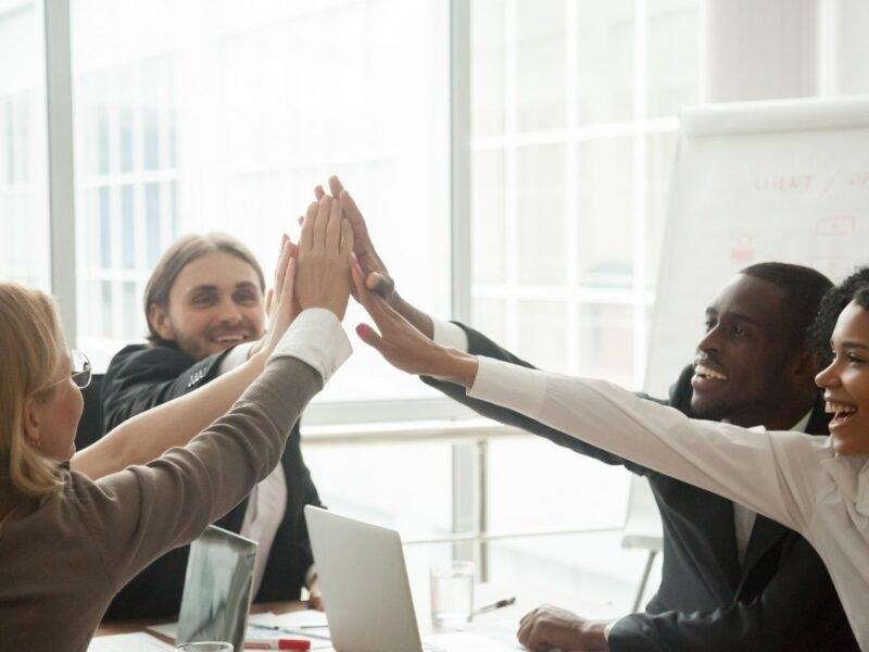 Frases de sucesso profissional para inspirar sua equipe!