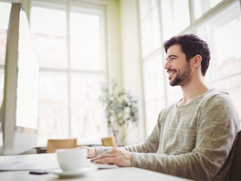 Qual relação do desenvolvimento pessoal com o sucesso profissional?